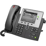 Cisco Cisco IP Phone 7941G-GE VoIP Phone - SCCP