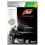 Microsoft Forza Motorsport 3: Ultimate Edition - Complete Package
