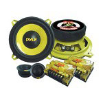 Pyle Audio Gear X Series PLG5C - Car Speaker