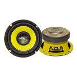 Pyle Audio Gear X Series PLG54 - car speaker