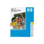 HP Advanced Photo Paper - Glossy Photo Paper - 50 Sheet(s)