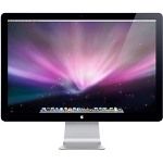Apple Apple LED Cinema Display - Flat Panel Display - Tft - 24""