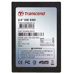 "Transcend 2.5"" Solid State Disk - Solid State Drive - 64 GB - IDE/ATA"