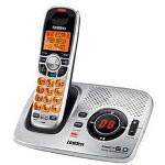 Uniden DECT 1580 - cordless phone w/ call waiting caller ID & answering system