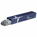 Bohler-Avesta Welding 308L Stainless Steel TIG Welding Rods, 1/16in Dia., 36in Long, 10 lb Cardboard Box
