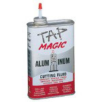 Tap Magic 16 Oz. Aluminum w/Spout Top