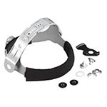 3M Speedglas Welding Helmet Headbands and Mounting Hardware, 5 1/2 x 12, Plastic