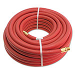 Continental ContiTech Horizon Red Air/Water Hoses, 0.16 lb @ 1 ft, 0.69 in O.D., 3/8 in I.D., 200 psi