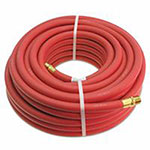 Continental ContiTech Horizon Coupled Hoses, 7.9 lb per 50ft, 1/2 in O.D., 3/8 in I.D., 50 ft