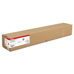 "Canon High Resolution Coated Paper - 6 Mil - Roll A0 (36"" x 100') - 120 G/m2 - 1 Roll(s)"