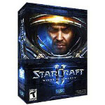 Activision StarCraft II: Wings Of Liberty - Complete Package