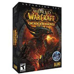 Activision World Of Warcraft Cataclysm Expansion Set - Complete Package