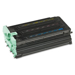 Ricoh Type 125 - Photoconductor Unit - 1 x Color (cyan, Magenta, Yellow) - 13000 Pages