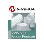 Nashua Carbonless POS Printer Rolls, 2-Ply, Case of 50