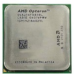 Advanced Micro Devices Opteron 6136 / 2.4 GHz Processor