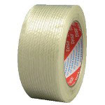 "Tesa Tapes 319 2"" x 60yd Strapping Tape Fiberglass"