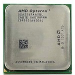Advanced Micro Devices Opteron 6128 HE / 2 GHz Processor