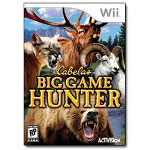 Activision Cabela's Big Game Hunter - Complete Package