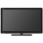 "Sharp LC 55LE620UT - 55"" LED-backlit LCD TV"