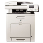 Canon imageCLASS MF9220CDN Color Multifunction Laser Printer (Fax/Copier/ Printer/ Scanner)