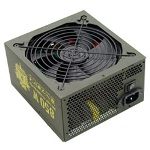 In Win Development Commander Power Supply - 850 Watt