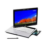 "Fujitsu LifeBook T900 Tablet PC - Core i5 520M 2.4 GHz - 13.3"" TFT"