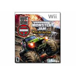 Activision Monster Jam Path Of Destruction - Complete Package