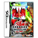 Activision Bakugan Defenders Of The Core With Limited Edition Bakugan Action Figure - Complete Package