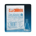 Coloplast Clear Advantage External Catheter, Med, , 30 per Box