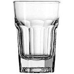 Anchor Hocking 9 Oz. New Orleans Rim Tempered Hi Ball Glass