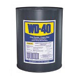 WD-40 Lubricant 5 Gallon Pail