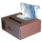 Fellowes Powershred Waste Bag