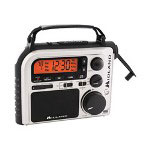 Midland Radio ER102 - weather alert radio