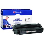 Verbatim Toner Cartridge (Replaces HP Q2613A) - 1 x Black - 3500 Pages