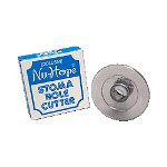 Nu-Hope Laboratories Stoma Hole Cutter Tool, 1-1/ 4""