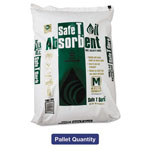 Moltan 40 lb. Bag Absorbent Safe T Sorb