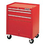 Waterloo 3-drawer Consumer Rollercabinet