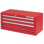 "Waterloo 26"" x 12"" 3-drawer Intermediate Chest"