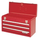 "Waterloo 20"" 3-drawer Portable Chest"