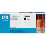 HP Toner Cartrid1 x Black 17000 Pages
