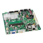Intel Desktop Board D945GSEJT With integrated Atom processor N270 - motherboard - mini ITX / micro ATX - i945GSE