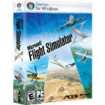Microsoft Flight Simulator X - Complete Package - 1 User - PC - DVD - Win - English - North America