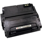 Verbatim Toner Cartrid(Replaces Q5942A) 1 x Black 10000 Pages