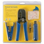 Connectool Paladin Tools Network Tool Bundle, Network Tools Kit