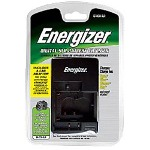 Technuity Energizer ER-Dcw-slr Battery Charger