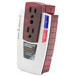Monster Appliance PowerCenter MP AP200 - surge suppressor