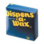 Dixie 801200 Dispens-A-Wax Patty Paper