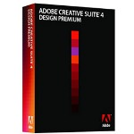 Adobe Creative Suite 4 Design Premium - product upgrade package