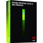 Adobe Creative Suite 4 Web Premium - product upgrade package