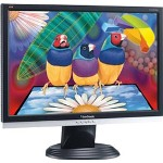 "Viewsonic VA1926w - Flat Panel Display - TFT - 19"" - Widescreen - 1440 x 900"